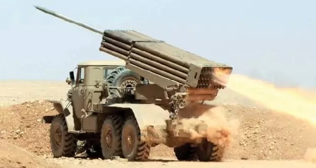 آخر التطورات في منطقة الكركرات بالصحراء الغربية