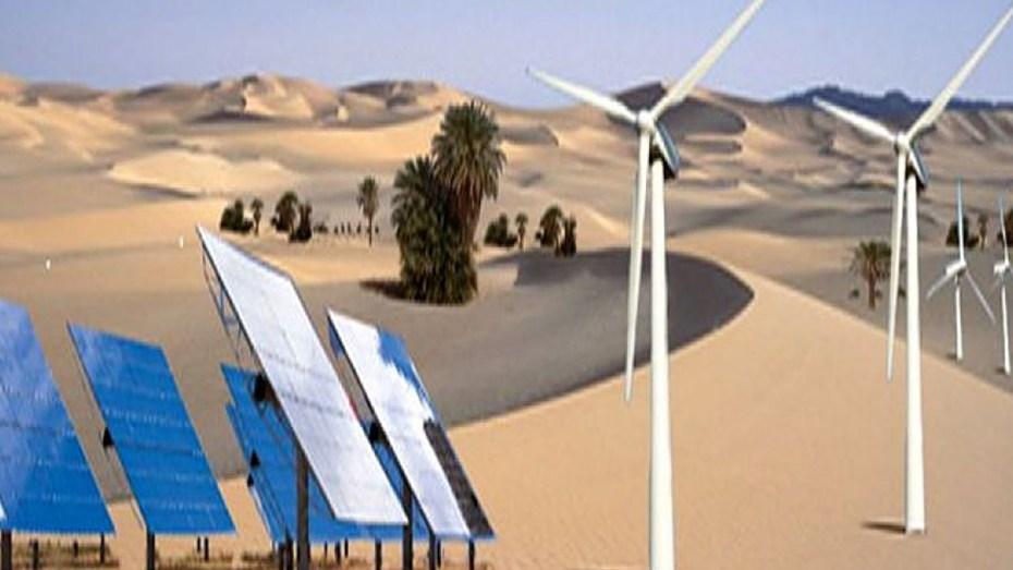 محافظة الطاقات المتجددة: الجزائر تملك أحد أكبر حقول الطاقة الشمسية في العالم