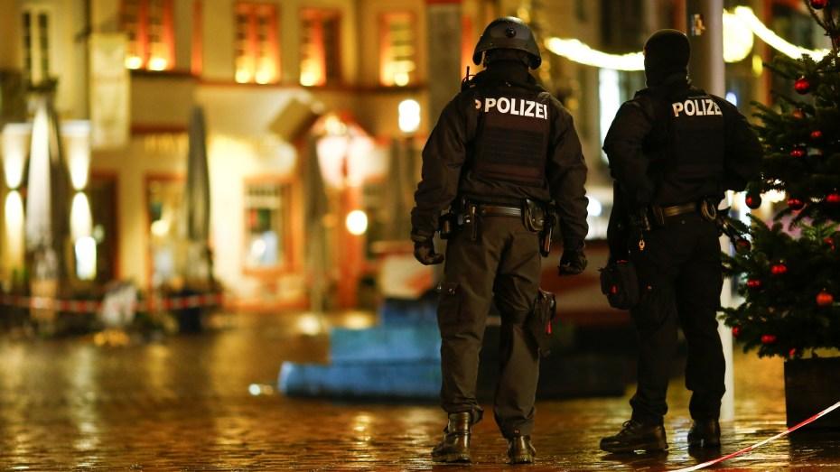4 قتلى و15 جريحا في حادثة دهس بألمانيا