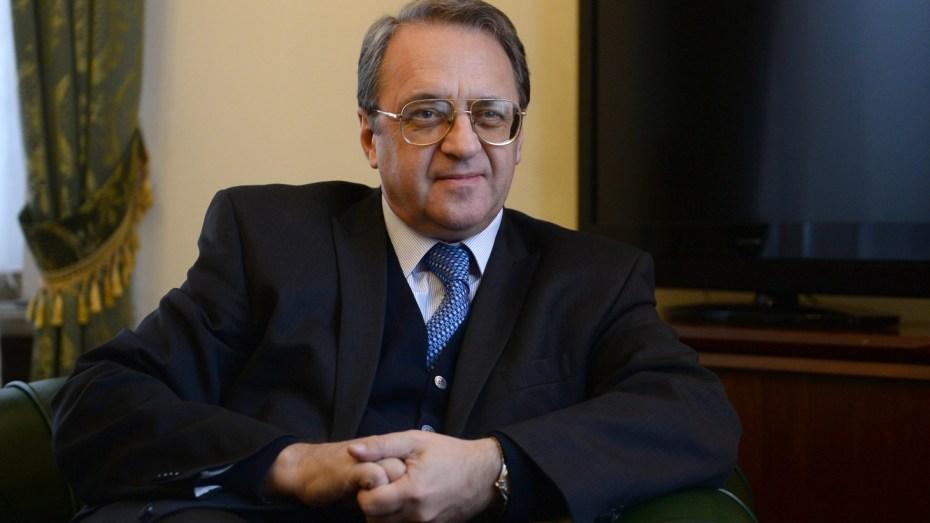 الخارجية الروسية: الاعتراف بسيادة المغرب على الصحراء الغربية انتهاك للقانون الدولي