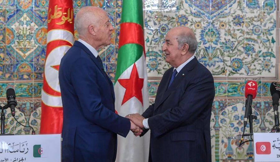تونس تطلب من الجزائر فتح الحدود من تجاوز محنتها مع فيروس كورونا
