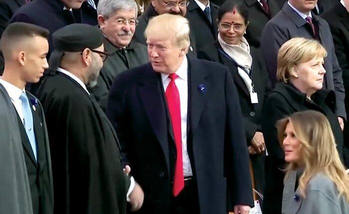 المملكة المغربية منزعجة من موقف الإدارة الأمريكية الجديدة بخصوص الصحراء الغربية