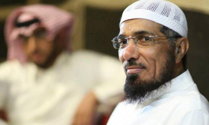 نجل الداعية السعودي سلمان العودة يتوعّد