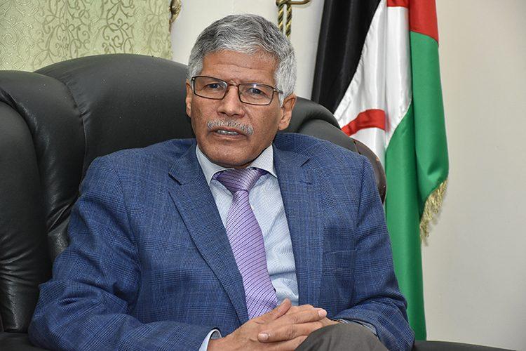 السفير الصحراوي: تبرئة غالي من القضاء الإسباني ضربة سياسية لنظام المخزن