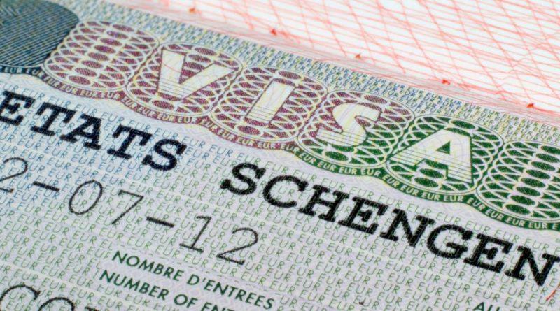 تحديد تاريخ فتح مركز استقبال ملفات تأشيرة فرنسا في الجزائر