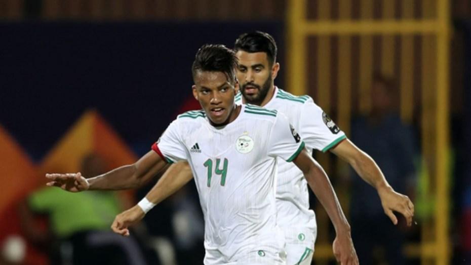 بوداوي يُقرّب موهبة صاعدة من تقمص ألوان المنتخب الجزائري؟