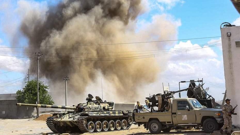 مبعوث أممي جديد إلى ليبيا من خارج القارة الإفريقية وباقتراح أمريكي