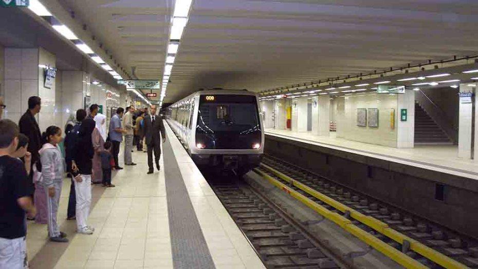 النقل البري: 13 مليار دينار خسار المترو والترامواي والتلفريك