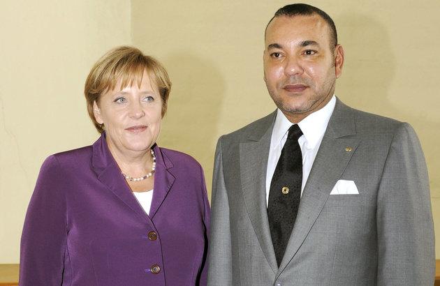 ألمانيا تعارض القرار الأمريكي وتدين المغرب وتشدّد اللهجة في مجلس الأمن