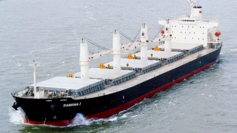 مجمع النقل البحري تعتزم شراء 6 بواخر جديدة خاصة بنقل الحبوب