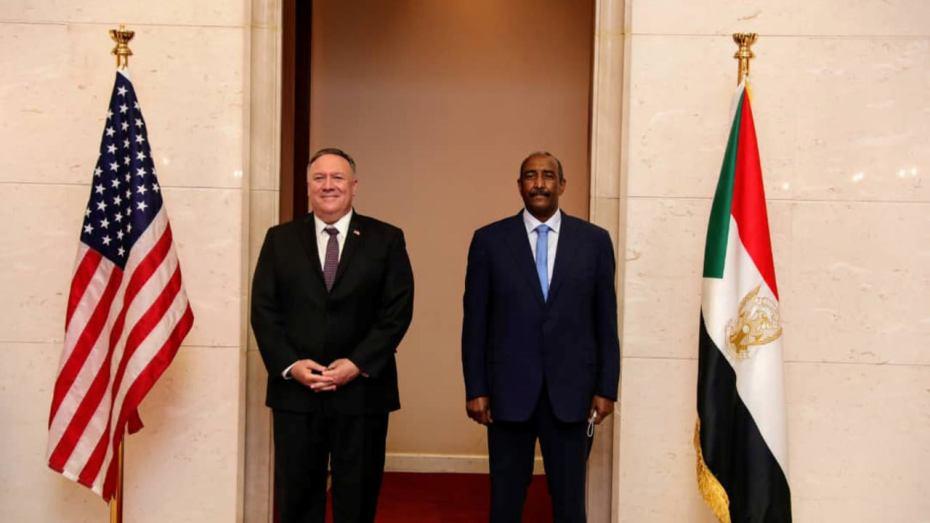 رسميا السودان خارج قائمة الدول الراعية للإرهاب