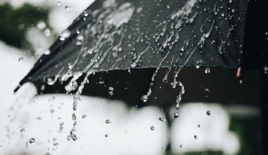 نشرية جديدة تحذر من أمطار رعدية غزيرة على 5 ولايات ساحلية