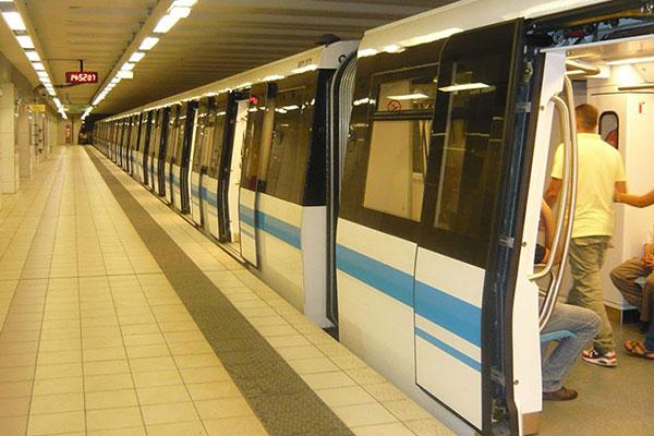 وزير النقل يكشف عن عودة نشاط الميترو