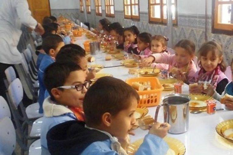 وزارة الداخلية تلغي مشروع مؤسسة الوطنية للخدمات المدرسية