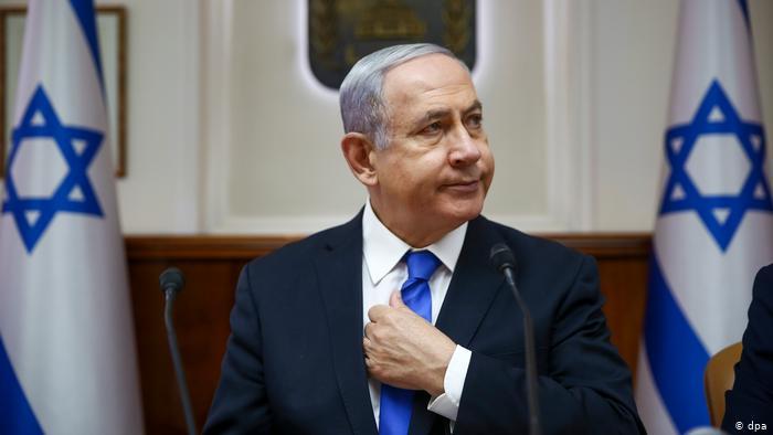 تقديم قانون يجرّم التطبيع مع الصهاينة للمجلس الشعبي قريبا