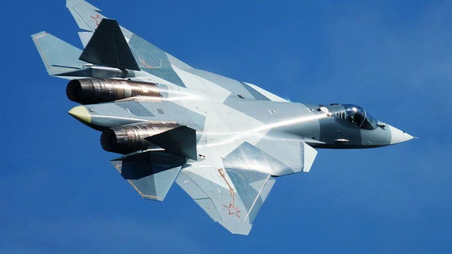 """الجزائر تحجز المقاتلة الروسية """"سوخوي 57"""""""