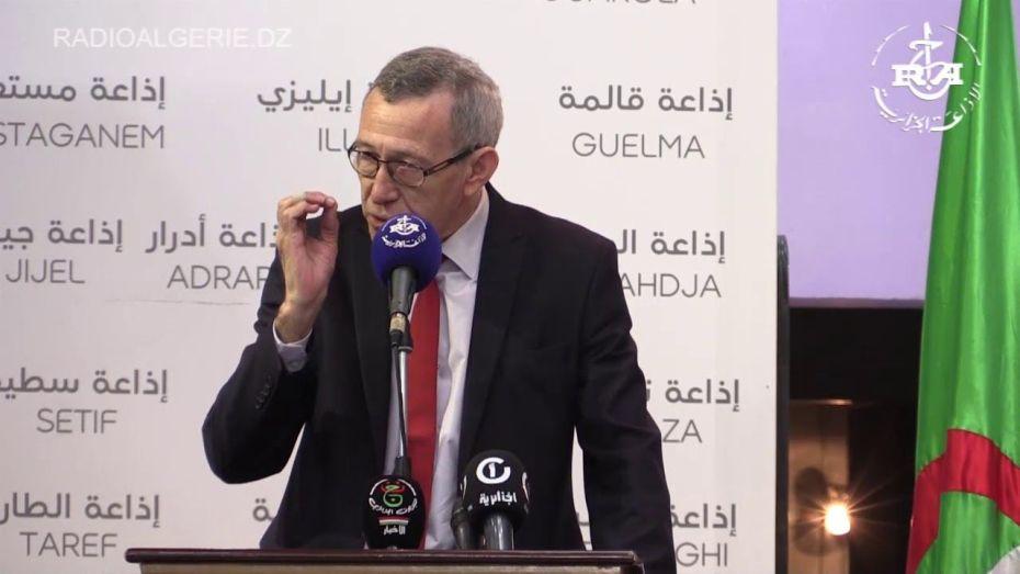 بلحمير: تطبيع المغرب لن يغير مواقف الجزائر ونحن مستعدون لكل الاحتمالات