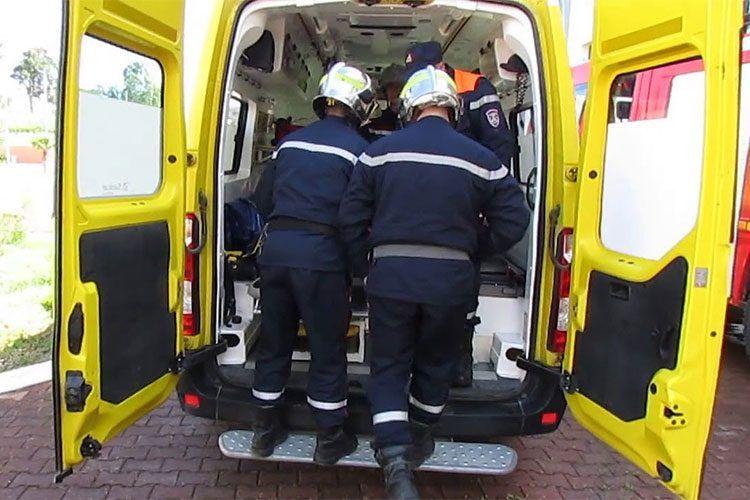 بسكرة: هلاك 3 عمال اختناقا بغازات سامة داخل بالوعة