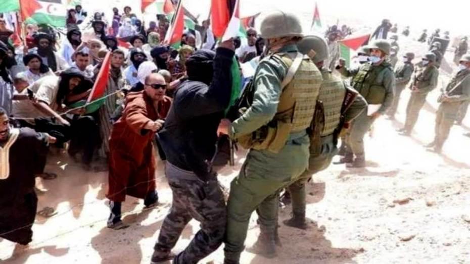 عميل سابق في المخابرات المغربية يكشف عن انهيار وشيك للجيش المغربي