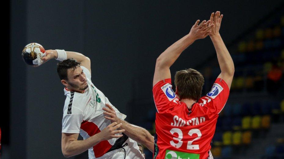 مونديال اليد: المنتخب الجزائري ينهزم أمام نظيره النرويجي