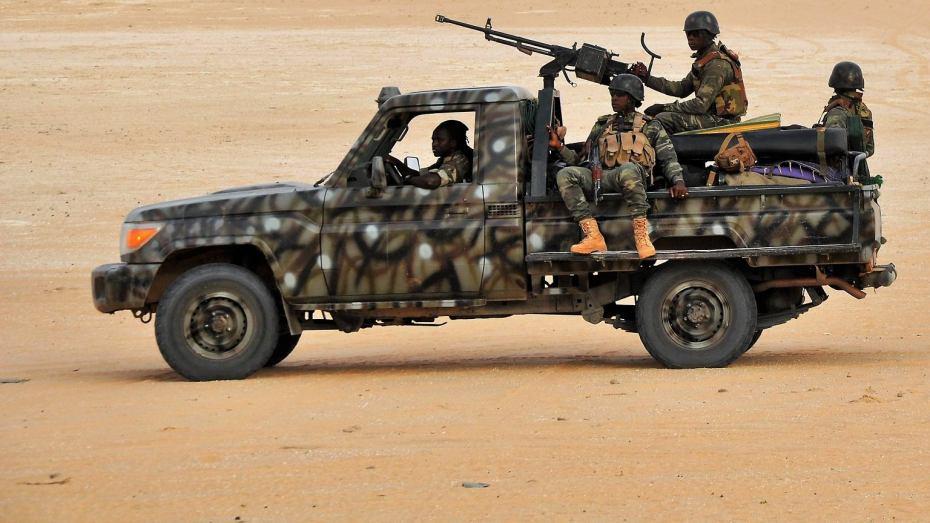 الجزائر تدين بشدة الاعتداء الإرهابي في النيجر