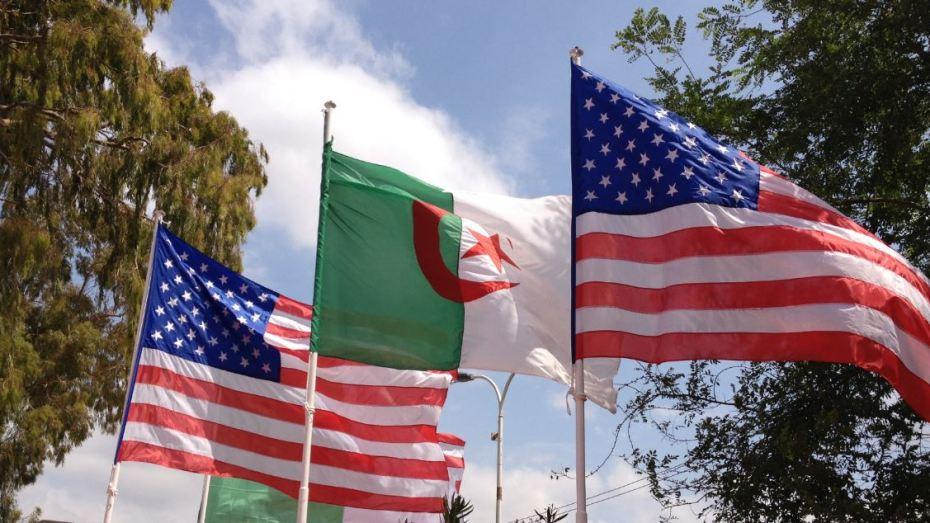 مسؤول أمريكي يحل بالجزائر في زيارة تدوم يومين