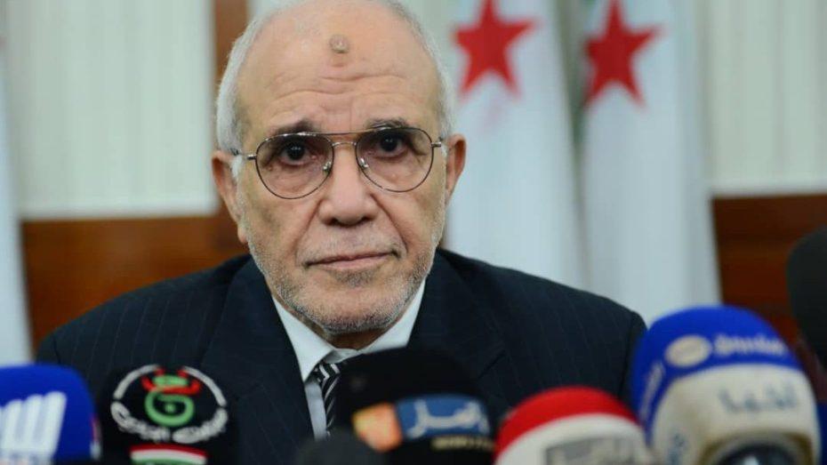 """السلطة الوطنية للانتخابات تتهم """"حمس"""" بمحاولة نشر الفوضى"""