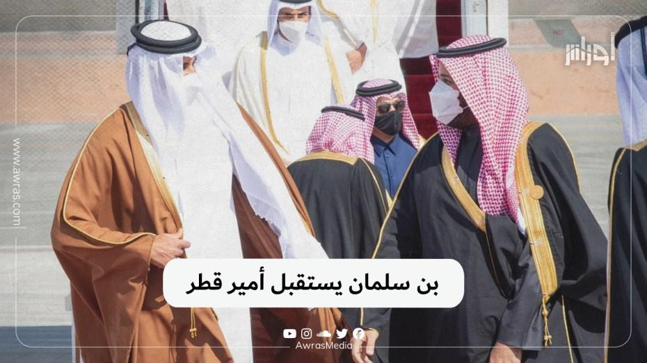 بن سلمان أمير قطر