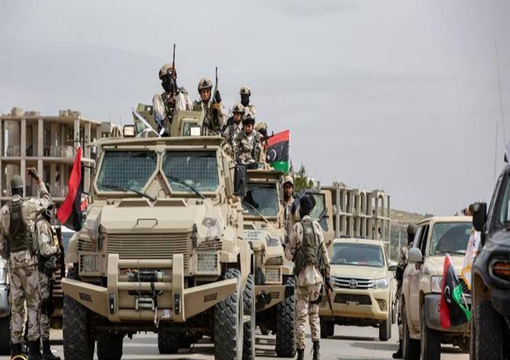 لجنة (5+5) في ليبيا تدعو للالتزام بتنفيذ اتفاق وقف إطلاق النار
