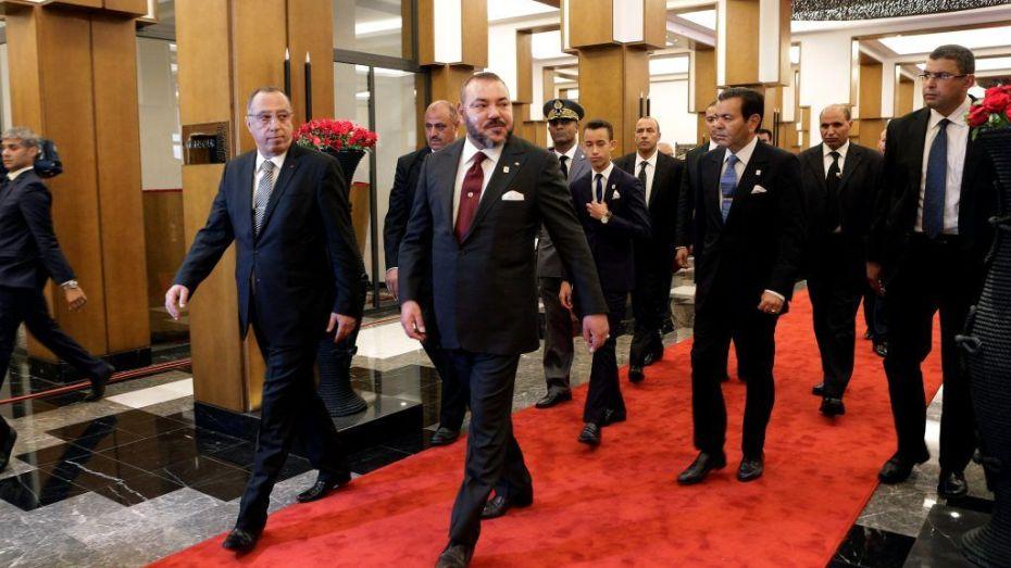 وفد مغربي رفيع المستوى يزور الاحتلال إسرائيلي قريبا