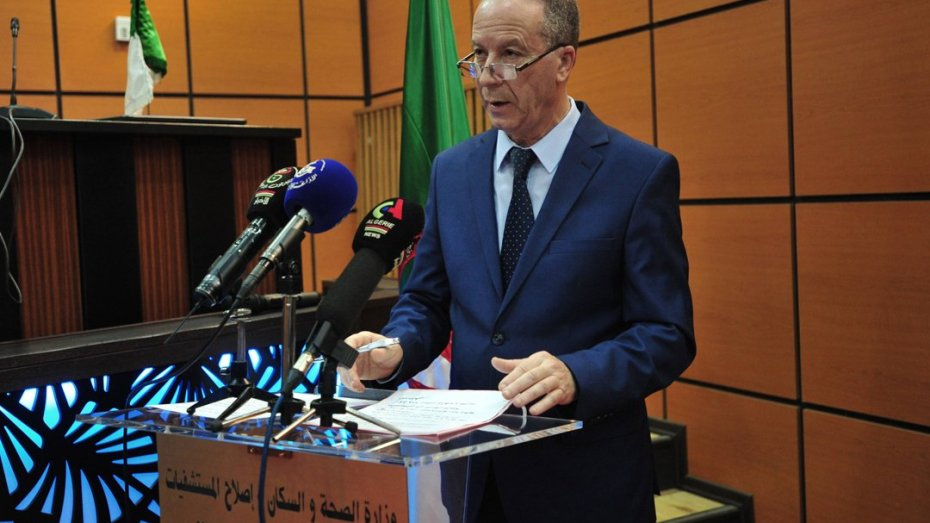 فورار يفرض الكشف عن عدد اللقاحات التي ستصل الجزائر