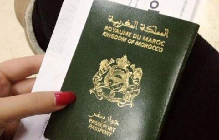 """مؤشر """"هينلي"""" يكشف تصنيف جواز السفر الجزائري"""