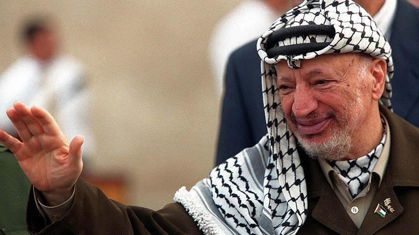 سهى عرفات: إسرائيل ليست هي من قتلت الراحل ياسر عرفات