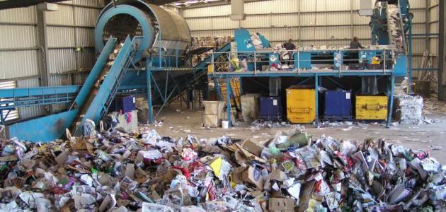 دراسة جديدة: النفايات المنزلية تتجاوز 20 مليون طن مع حلول 2035