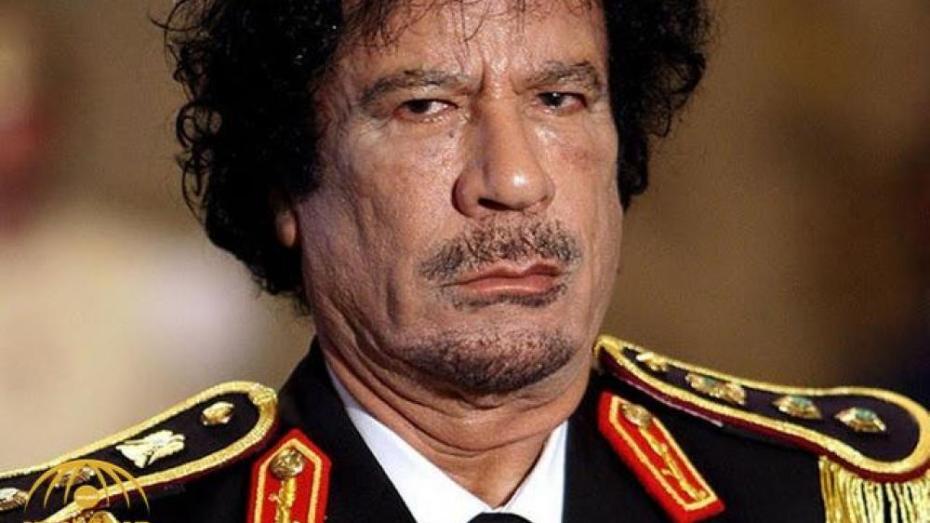 تحقيق يكشف سياسة الإمارات للاستيلاء على 400 مليار دولار تركها القذافي