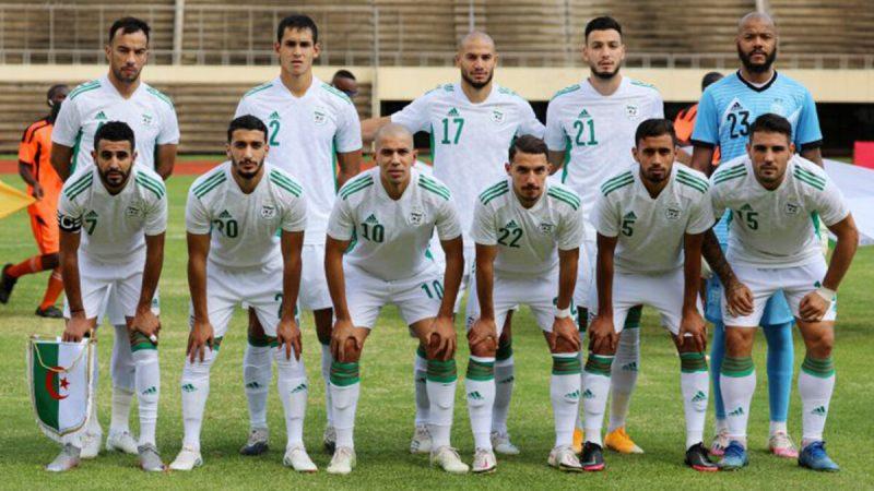 مفاجأة سارّة للجزائريين بخصوص المباريات التي تتعلّق بكأس العالم 2022