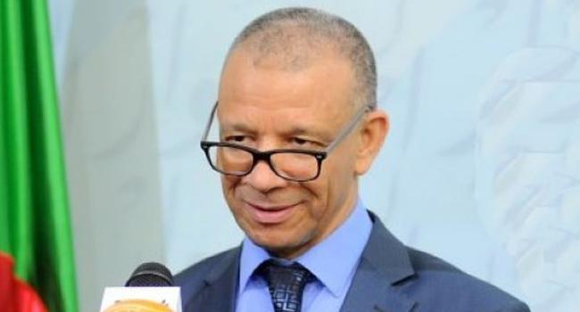 بن قرينة: الجزائر الجديدة لن تبنى بنفس الآليات القديمة