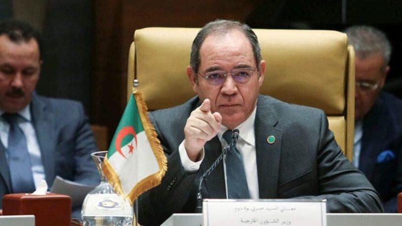 بوقادوم: يجب بث روح التضامن العربي والإسلامي لنصرة فلسطين