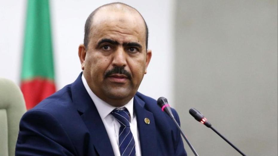 نائب برلماني يتّهم شنين بتعطيل قانون تجريم الاستعمار في البرلمان