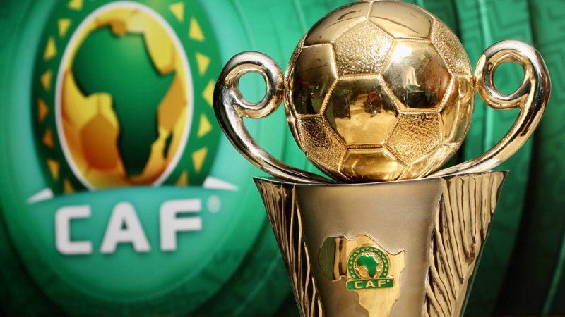 """كأس """"الكاف"""".. الأندية الجزائرية تتعرّف على منافسيها في دور المجموعات"""