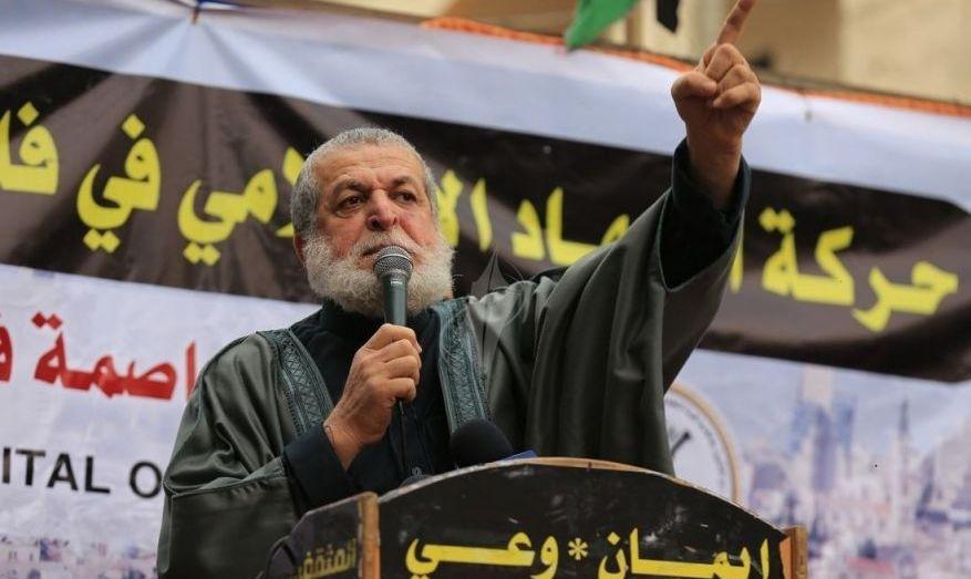 حركة فلسطينية تشيد بانسحاب الجزائر من الجمعية البرلمانية للبحر الأبيض المتوسط