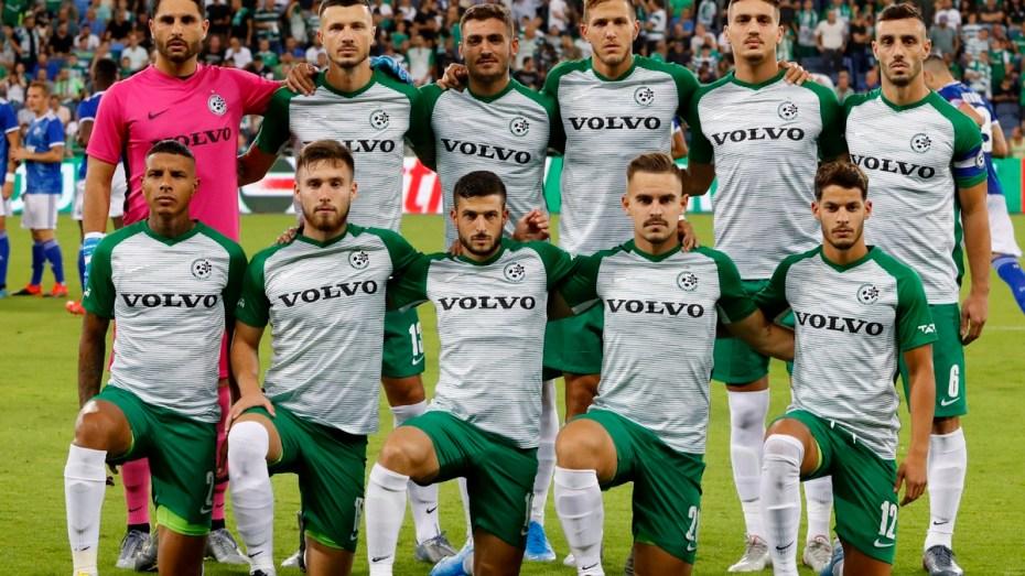 الإعلان عن أول نادي عربي يخوض مباراة كرة قدم مع نادي صهيوني