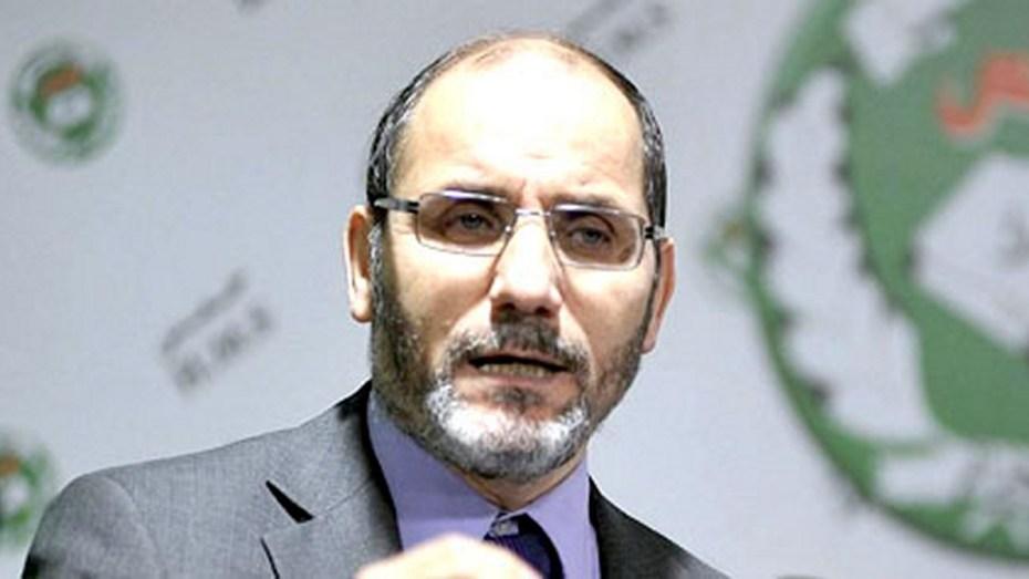 """عبد الرزاق مقري يردّ على اتهامه بالفساد من طرف """"أمير ديزاد"""""""
