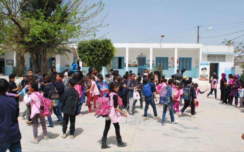 بسبب عدم التزام الوزارة.. المدارس الإبتدائية على موعد مع وقفات احتجاجية