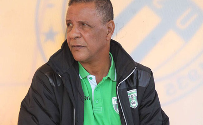 راتب ضخم جدا يتقاضاه عبد القادر عمراني في مولودية الجزائر