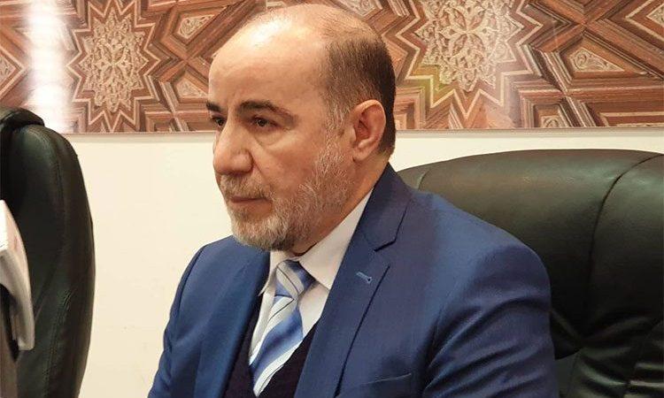 بلمهدي: عمليات التلقيح تطالها حملات تشويه