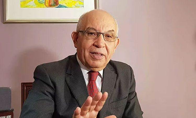 رحابي يصف الإفراح عن معتقلي الحراك الشعبي ببادرة تهدئة