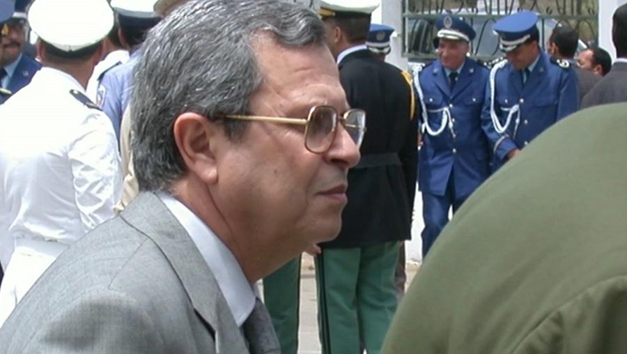 برلماني سابق: الجزائر بحاجة إلى خبرة الجنرال توفيق