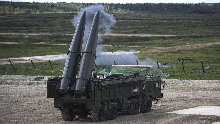 """أزمة بسبب صواريخ """"إسكندر"""" التي تملكها الجزائر تستدعي تدخل بوتين"""