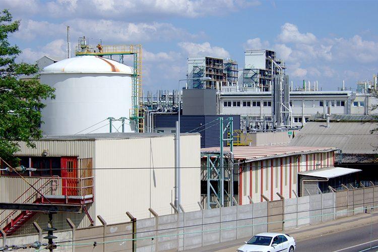 غرفة الصناعة والتجارة تنتقد قرار تجميد العقار الصناعي